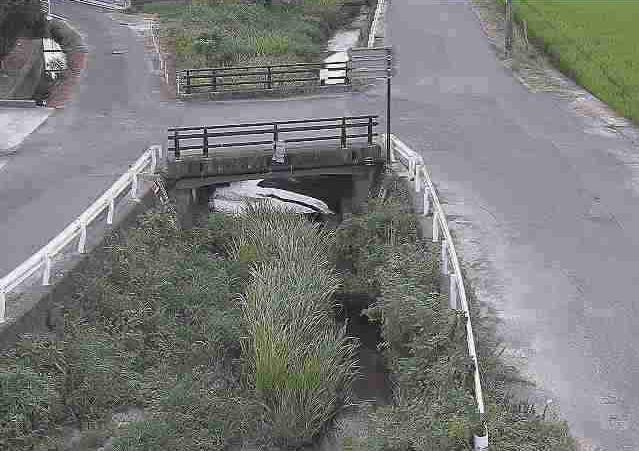 境川南大門橋ライブカメラは、熊本県玉名市築地の南大門橋水位観測局に設置された境川が見えるライブカメラです。