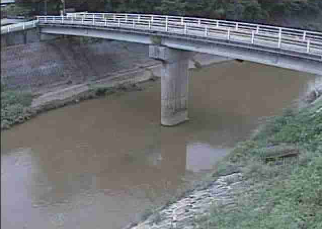 黒川跡ケ瀬ライブカメラは、熊本県阿蘇市跡ケ瀬の跡ケ瀬橋(跡ヶ瀬橋)下流に設置された黒川が見えるライブカメラです。