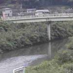 井芹川西部水道センターライブカメラ(熊本県熊本市西区)