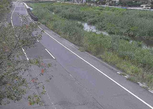 秋津川鉄砂川合流点ライブカメラは、熊本県益城町惣領の鉄砂川合流点に設置された秋津川が見えるライブカメラです。