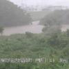 狩野川来光川合流点ライブカメラ(静岡県函南町肥田)