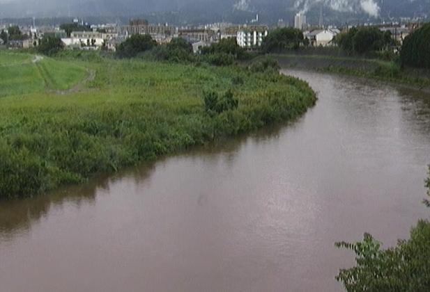 狩野川香貫大橋ライブカメラは、静岡県清水町長沢の香貫大橋に設置された狩野川が見えるライブカメラです。