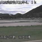 安倍川安倍川橋ライブカメラ(静岡県静岡市葵区)