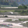安倍川郷島ライブカメラ(静岡県静岡市葵区)