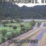 大井川神座南ライブカメラ(静岡県島田市神座)