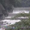 安倍川砂防大河内堰堤ライブカメラ(静岡県静岡市葵区)