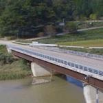 五十鈴川更生橋ライブカメラ(宮崎県門川町川内)