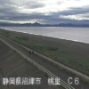 富士海岸桃里ライブカメラ(静岡県沼津市桃里)