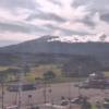 鳥海山ライブカメラ(秋田県にかほ市象潟町)