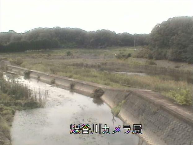 煤谷川北稲八妻ライブカメラは、京都府精華町北稲八間の北稲八妻に設置された煤谷川が見えるライブカメラです。