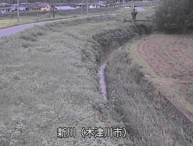 新川木津川ライブカメラは、京都府木津川市加茂町の木津川に設置された新川が見えるライブカメラです。