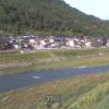 牧川十二橋ライブカメラ(京都府福知山市十二)