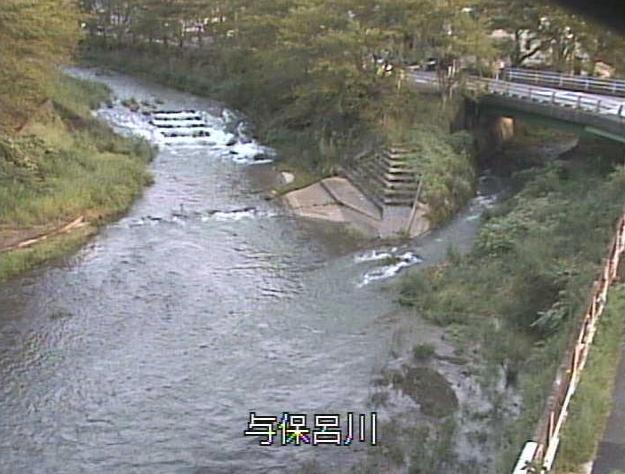 与保呂川椿川合流部ライブカメラは、京都府舞鶴市行永の椿川合流部に設置された与保呂川が見えるライブカメラです。