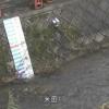 米田川水位観測所ライブカメラ(京都府舞鶴市上安)