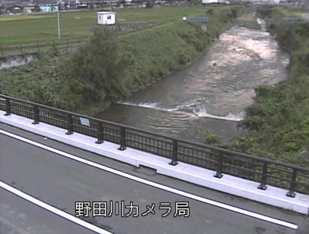 野田川いななき橋ライブカメラは、京都府与謝野町後野のいななき橋に設置された野田川が見えるライブカメラです。