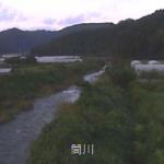 筒川水の江橋ライブカメラ(京都府伊根町本庄上)