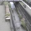 弥陀次郎川水位観測所ライブカメラ(京都府宇治市五ケ庄)