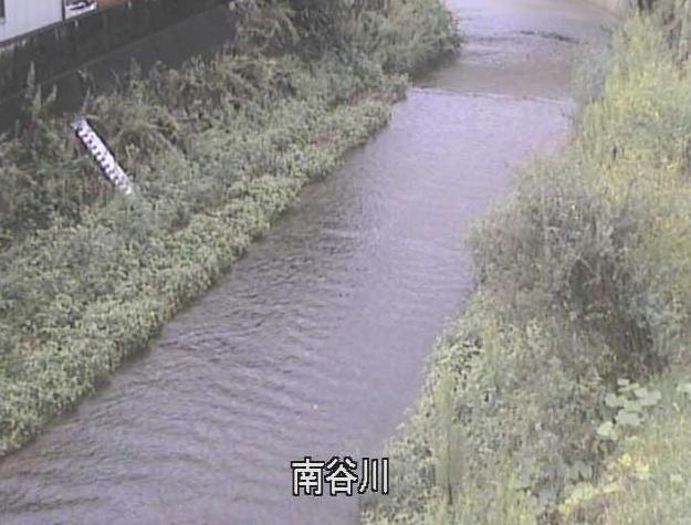 南谷川水位観測所ライブカメラは、京都府井手町多賀の南谷川水位観測所に設置された南谷川が見えるライブカメラです。