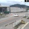 CVK富士川大橋西交差点ライブカメラ(山梨県富士川町青柳町)