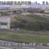 伊自良川根尾川排水機場ライブカメラ(岐阜県岐阜市曽我屋)