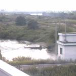 長良川境川排水機場ライブカメラ(岐阜県羽島市小熊町)