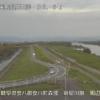 長良川新犀川排水機場ライブカメラ(岐阜県安八町森部)