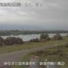 長良川新桑原川排水機場ライブカメラ(岐阜県羽島市桑原町)