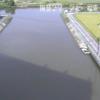 揖斐川福束排水機場ライブカメラ(岐阜県養老町大巻)