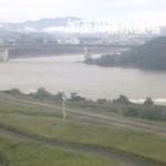 木曽川加茂川排水機場ライブカメラ(岐阜県坂祝町酒倉)