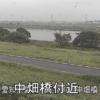 矢作川中畑橋ライブカメラ(愛知県碧南市流作町)