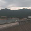 竜門ダム第2ライブカメラ(熊本県菊池市龍門)