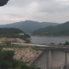 竜門ダム第1ライブカメラ(熊本県菊池市龍門)