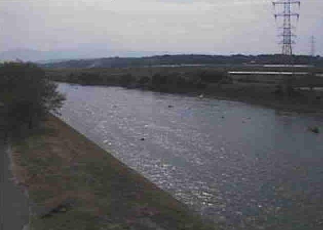 白川みらい大橋ライブカメラは、熊本県菊陽町津久礼のみらい大橋に設置された白川が見えるライブカメラです。