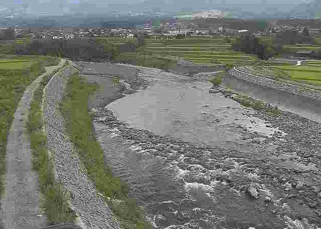 白川合上橋ライブカメラは、熊本県南阿蘇村中松の合上橋に設置された白川が見えるライブカメラです。