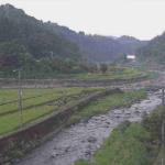 御船川下鶴橋ライブカメラ(熊本県御船町滝尾)