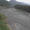 川辺川川辺大橋ライブカメラ(熊本県相良村川辺)