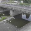 広瀬川法泉寺橋ライブカメラ(熊本県天草市本渡町)