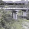 久留須川間庭橋ライブカメラ(大分県佐伯市直川)