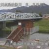 佐波川新橋ライブカメラ(山口県防府市新橋町)