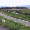 大和川板東上流ライブカメラ(奈良県大和郡山市額田部)