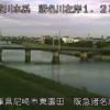 猪名川阪急猪名川橋ライブカメラ(兵庫県尼崎市東園田町)