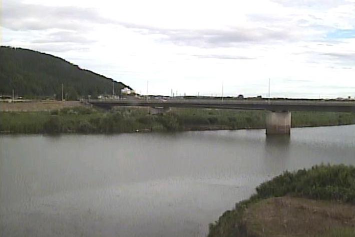 日野川深谷ライブカメラは、福井県福井市深谷町の深谷に設置された日野川が見えるライブカメラです。