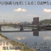 川内川太平橋ライブカメラ(鹿児島県薩摩川内市向田本町)