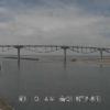 菊川高松川水門ライブカメラ(静岡県掛川市国安)