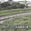菊川東海道線菊川橋ライブカメラ(静岡県菊川市潮海寺)