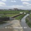黒沢川黒沢川排水機場ライブカメラ(静岡県菊川市下平川)