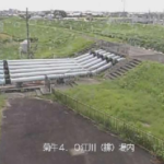 牛淵川江川排水機場ライブカメラ(静岡県菊川市河東)