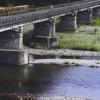 安曇川常安橋ライブカメラ(滋賀県高島市安曇川町)