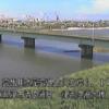 雲出古川津香良洲大橋ライブカメラ(三重県津市香良洲町)