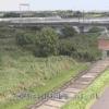 中村川近鉄橋梁ライブカメラ(三重県松阪市嬉野黒田町)